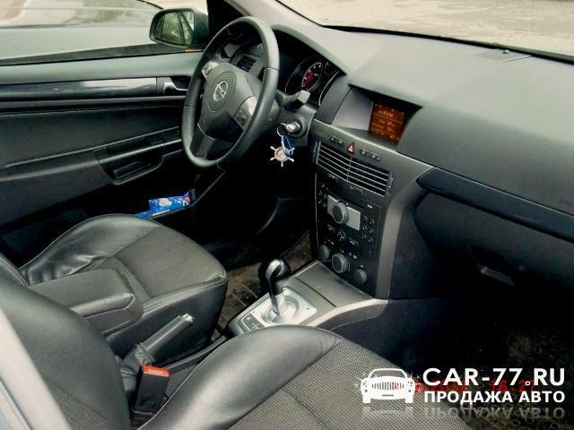 Opel Astra Химки