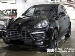 Porsche Cayenne Москва
