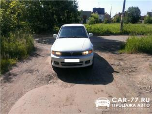 Mitsubishi Galant Ногинск