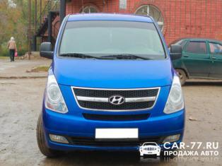 Hyundai H-1 Starex Волгоград