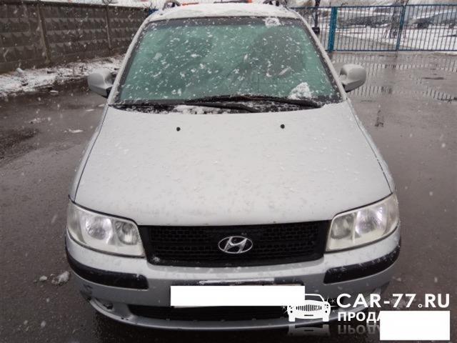 Hyundai Matrix Ногинск