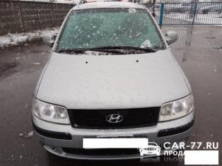 Hyundai Matrix Ногинск