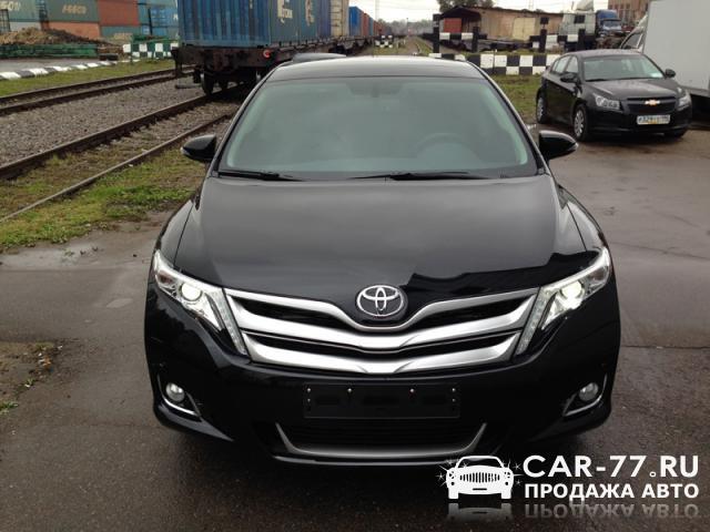 Toyota Venza Москва