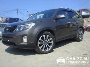 Hyundai Santa Fe Владивосток