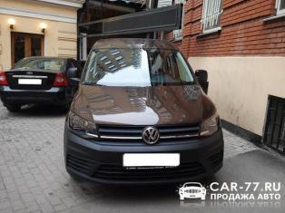 Volkswagen Caddy Свердловская область