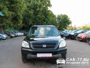 Honda Pilot Москва