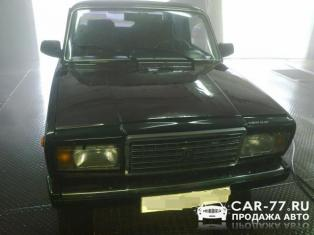 ВАЗ 2107 Одинцово