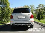 Mercedes-Benz GLK-class Краснодарский край