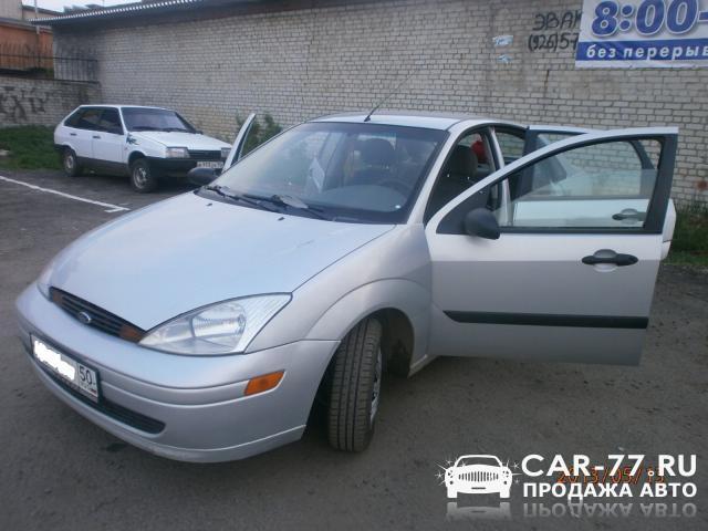 Ford Focus Электросталь