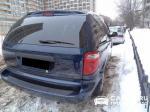 Chrysler Voyager Москва