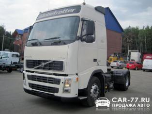 Volvo FH12 Московская область