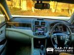 Toyota Crown Москва