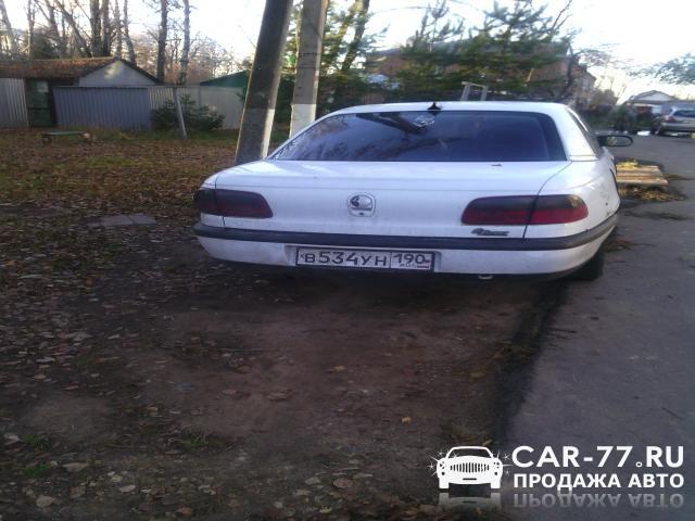 Opel Omega Волоколамск