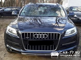 Audi Q7 Одинцово