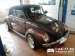 Volkswagen Kaefer Москва
