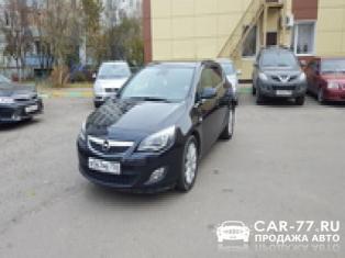 Opel Astra Одинцово