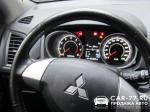 Mitsubishi ASX Москва
