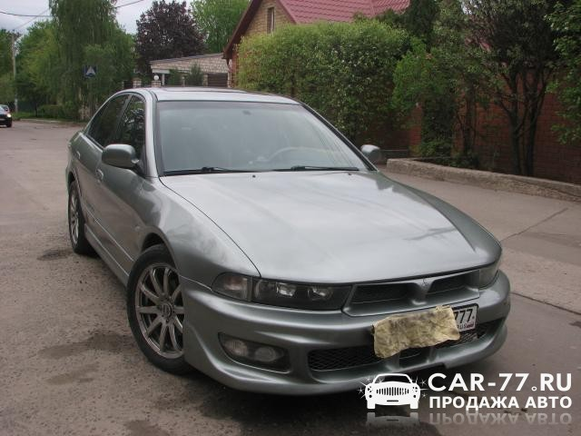Mitsubishi Galant Химки