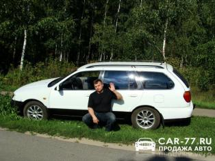 Nissan Primera Королёв