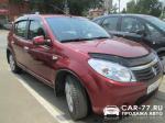 Renault Sandero Москва