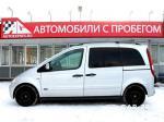 Mercedes-Benz Vaneo Москва
