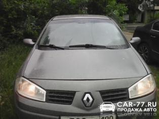 Renault Megane Подольск