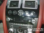 Aston Martin V8 Vantage Москва