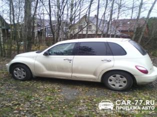 Chrysler PT Cruiser Московская область