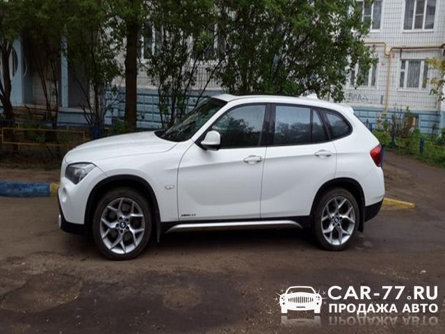 BMW X3 Сергиев Посад