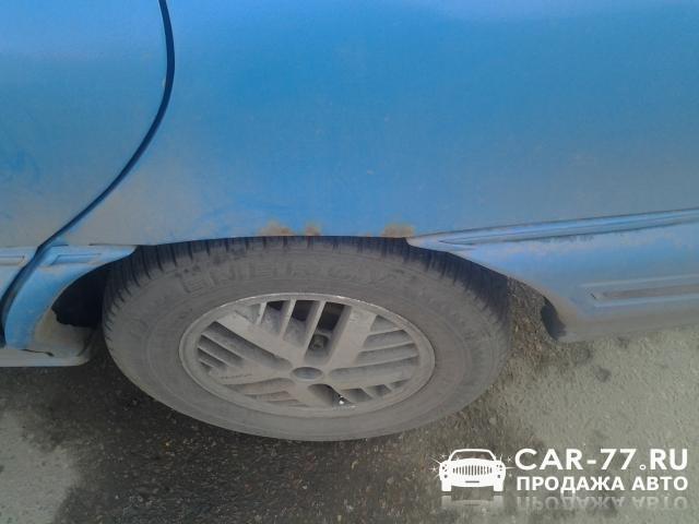Pontiac Grand AM Королёв