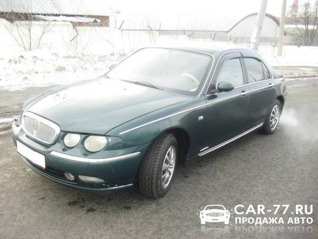 Rover 75 Москва