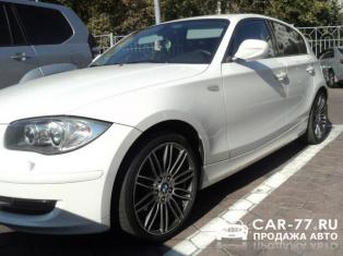 BMW 1 Series Москва