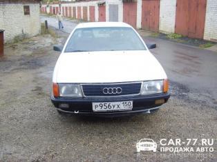 Audi 100 Московская область
