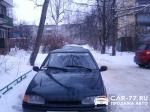 ВАЗ 2115 Московская область