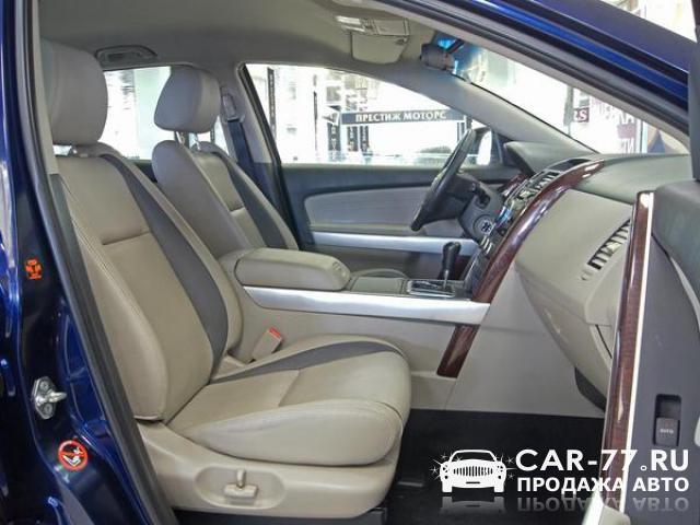 Mazda CX-9 Москва