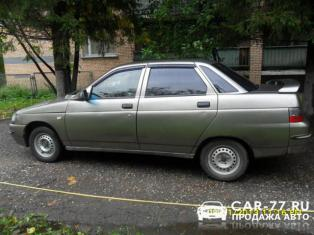 ВАЗ 2110 Чехов