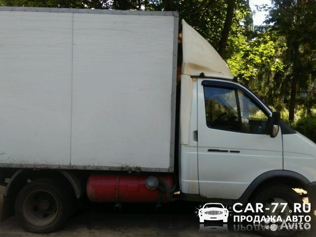 ГАЗ 3302 Люберцы