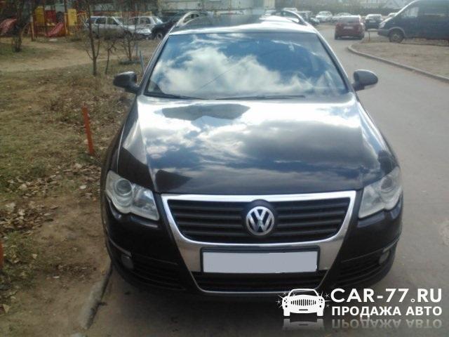 Volkswagen Passat Наро-Фоминск