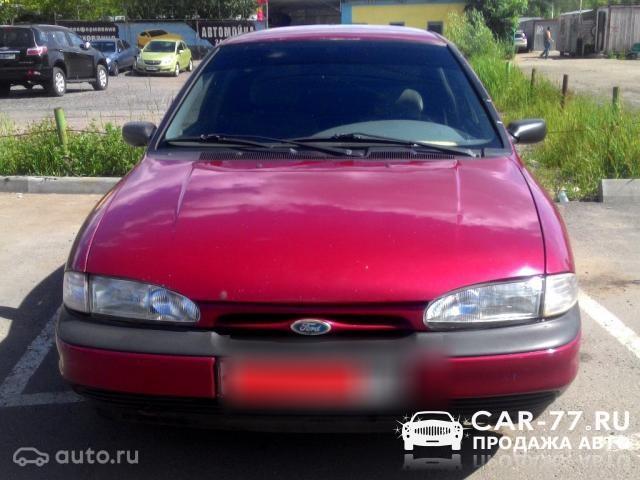 Ford Mondeo Красногорск