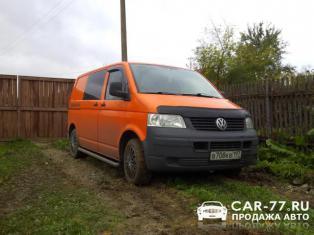 Volkswagen Transporter T5 Москва