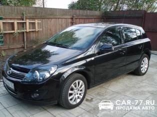 Opel Astra Павловский Посад