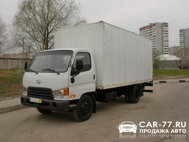Hyundai 78 Москва