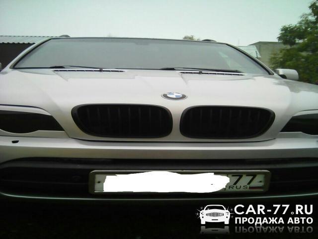BMW X5 Воскресенск