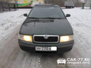 Skoda Octavia Tour Москва