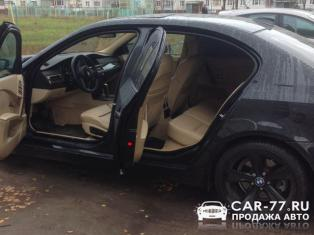 BMW 5 Series Электросталь