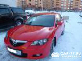 Mazda 3 Мытищи