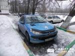 Peugeot 306 Москва