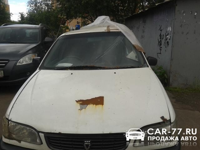 Toyota Corolla Красногорск