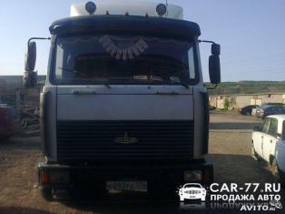 МАЗ 54322 Челябинск