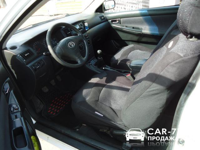 Toyota Corolla Электросталь